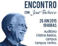 Encontro com José Pacheco