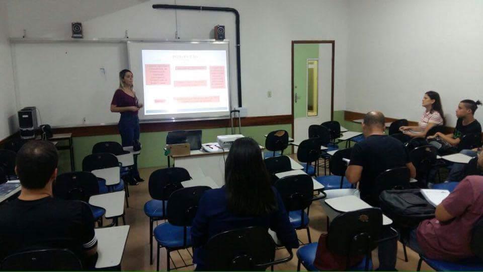 Aluna do Curso de Licenciatura em Geografia é aprovada no mestrado da UENF