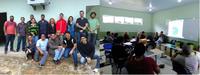 Campos Centro e Cambuci compartilhando saberes