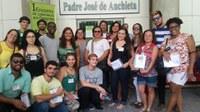 I Encontro da Licenciatura em Geografia - PUC