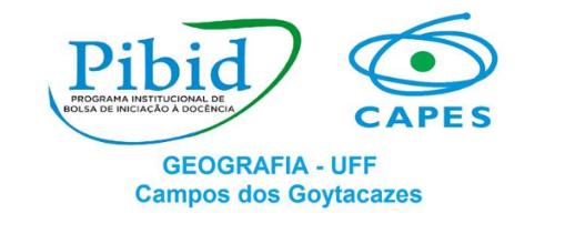I Encontro PIBID UFF-Campos