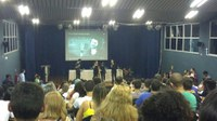 Mesa Redonda - PEC 241 e Reforma do Ensino Médio