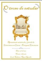 O trono do estudar