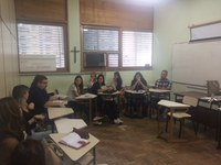 IFFluminense e C. E. Julião Nogueira: uma parceria promissora