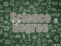 Egressos de Ciências da Natureza no Mestrado da UENF