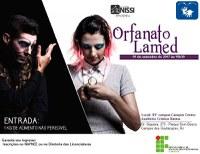 Orfanato Lamed - Português e Libras no IFFluminense