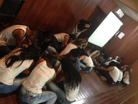 Projeto Interdisciplinar envolve alunos de licenciatura e da educação básica