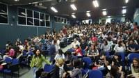 Palestra: Reforma do Ensino Médio - Elika Takimoto