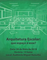 Arquitetura Escolar: que espaço é esse?