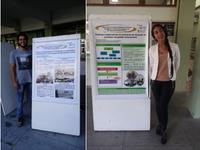 Bolsistas na Mostra de Projetos do campus Campos Centro