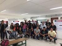 Mostra de Projetos Interdisciplinares do Curso de Educação Física
